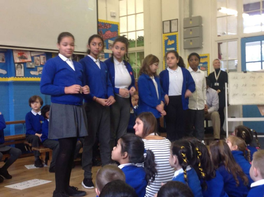 23c6af08a Alexandra Primary School
